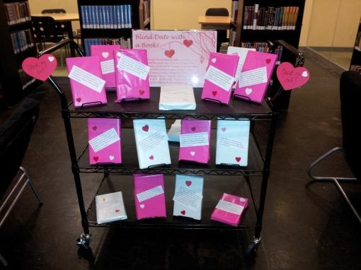 Happy Valentine's Day, book lovers.