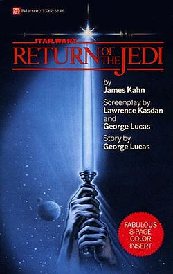 On Star Wars, the Expanded Universe, and Canon